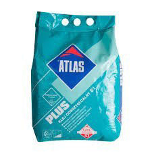 Obrazek ATLAS PLUS 5KG /4x/ZGRZEW.