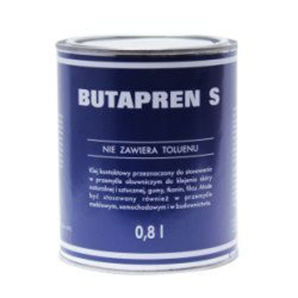 Obrazek BUTAPREN 0.8L TYTAN