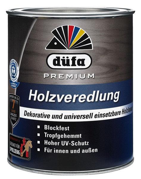 Obrazek DUFA HOLZVEREDL.BIAŁA 750 ml