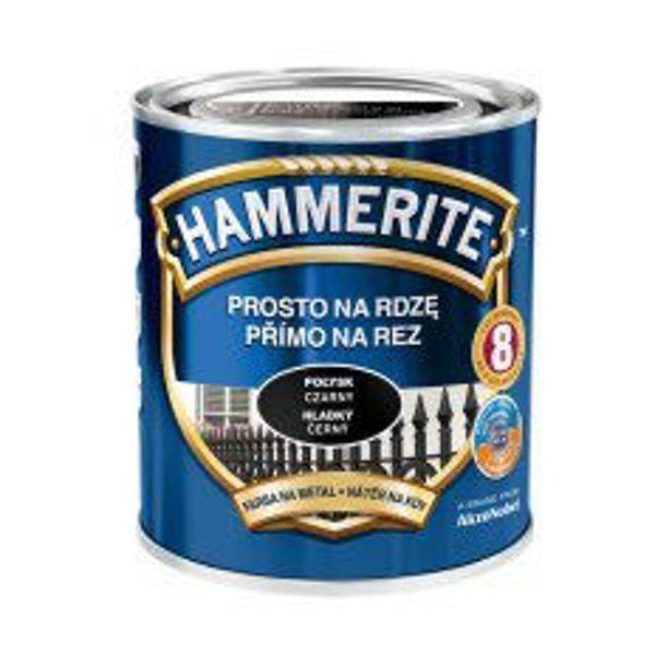 Obrazek HAMMERITE 0.25L KOLOR