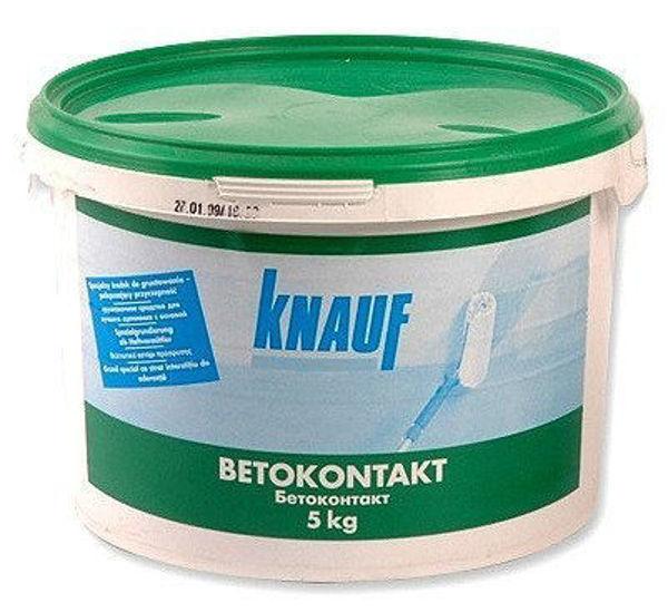 Obrazek KNAUF GRUNT BETONKONTAKT 5KG