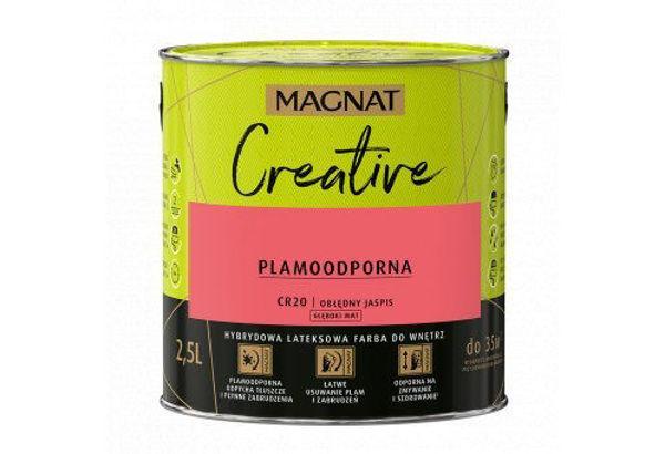 Obrazek MAGNAT CREATIVE wszystkie kolory 2,5l