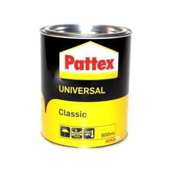 Obrazek Moment KLEJ 800ML Uniwesal Classic PATTEX