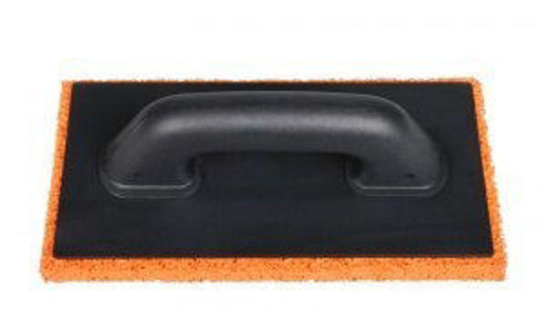 Obrazek PACA Z GĄBKĄ 18mm Pomarańcz.