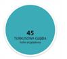 Obrazek DEKORAL AKRYLIT W Turkusowa Głębia 2,5L