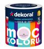 Obrazek Dekoral Akrylit W Wrzosowy Pastelowy 2,5l