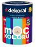 Obrazek Dekoral Akrylit W Latte Macchiato 5l