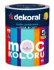 Obrazek Dekoral Akrylit W Wrzosowy Pastelowy 5l