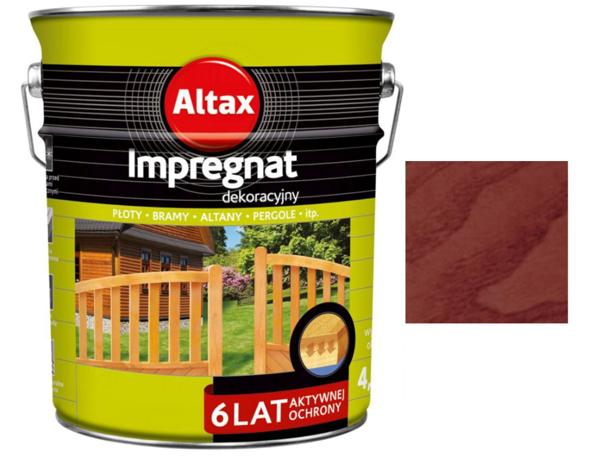 Obrazek Altax Impregnat Dekoracyjny  Merbau 0,75