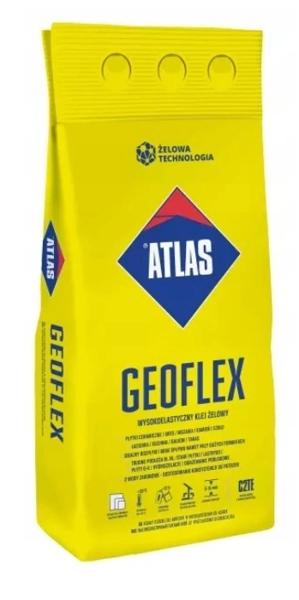 Obrazek Atlas Geoflex 5 kg